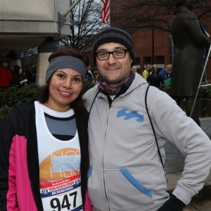 The Greenville News Run Downtown 5k